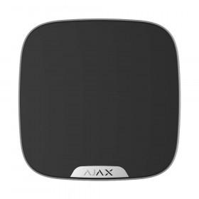 Ajax StreetSiren DoubleDeck – Беспроводная уличная сирена – черная