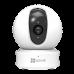 Ajax StarterKit – Комплект беспроводной GSM-сигнализации + IP-камера EZVIZ EZ360 FullHD 2МП поворотная камера