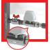 Кран з електроприводом Аквасторож CLASSIC-20
