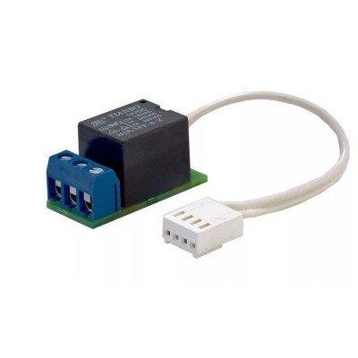 Додаткове реле для блоку управління (перекидний контакт 1С) 220В 10А