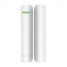 Ajax DoorProtect – Беспроводной датчик открытия двери/окна – белый