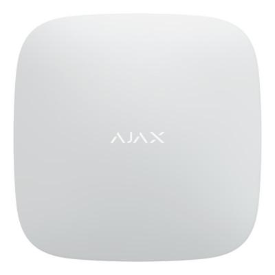 Ajax Rex - интеллектуальный ретранслятор сигнала - белый