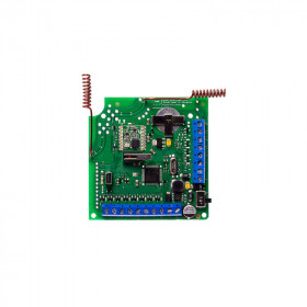 Ajax ocBridge Plus – Модуль интеграции c повышенным уровнем защиты