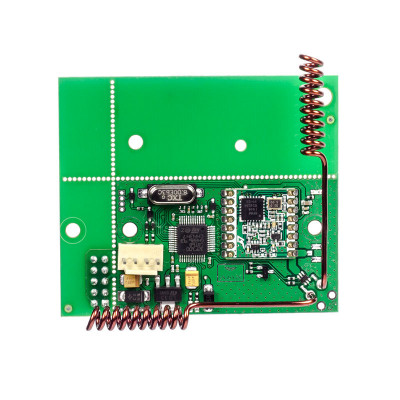 Ajax uartBridge – Модуль интеграции через интерфейс UART