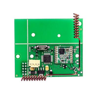 Модули интеграции Ajax uartBridge – Модуль интеграции через интерфейс UART