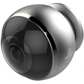 Панорамная Wi-Fi IP видеокамера EZVIZ 3МП CS-CV346-A0-7A3WFR (C6P)