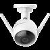 Уличная камера 2МП с усиленным Wi‑Fi сигналом EZVIZ C3WN