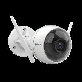2МП вулична камера з посиленим Wi-Fi сигналом EZVIZ C3WN