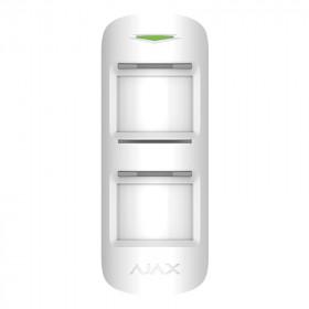 Ajax MotionProtect Outdoor – Беспроводной уличный датчик движения