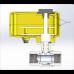 """Защита от потопа Кран с электроприводом Neptun PROFI 220В 1/2"""""""