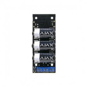 Ajax Transmitter – Беспроводной модуль интеграции сторонних датчиков
