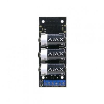 Модули интеграции Ajax Transmitter – Беспроводной модуль интеграции сторонних датчиков