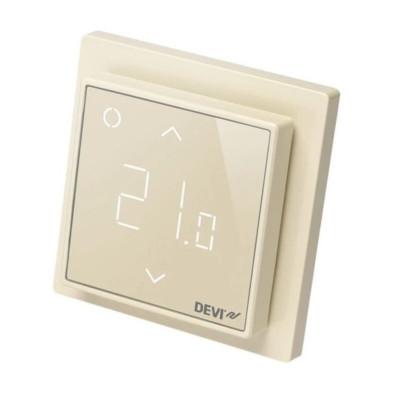 Терморегулятор DEVIreg Smart Ivory
