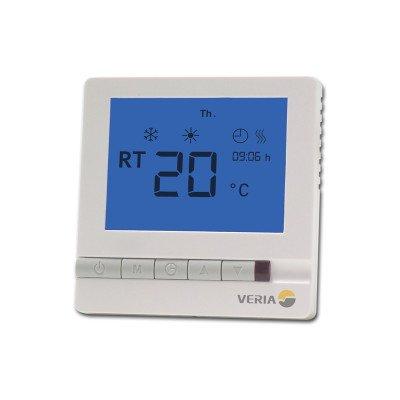 Терморегулятор електронний Veria Control T45
