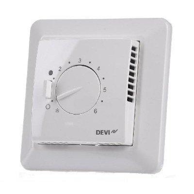 Терморегулятор DEVIreg 530