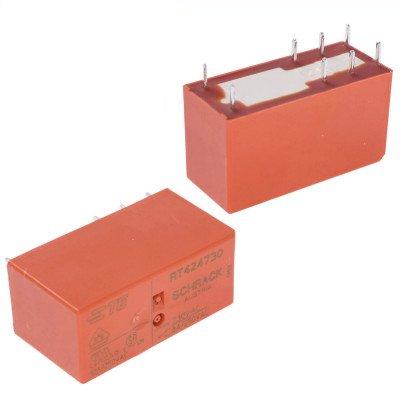 Електромагнітне реле Schrack RT424730