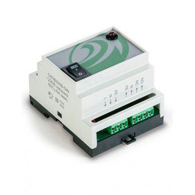 Контролер СКПВ 12В-DIN