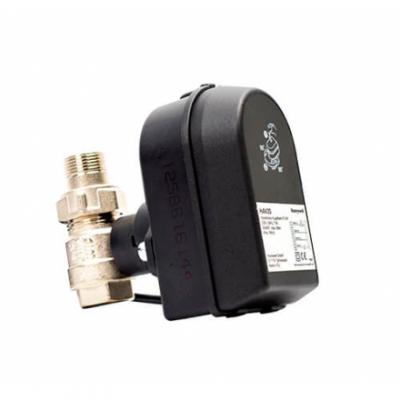 Кульовий кран Honeywell Resideo з електричним приводом HAV25 (Ду 25)