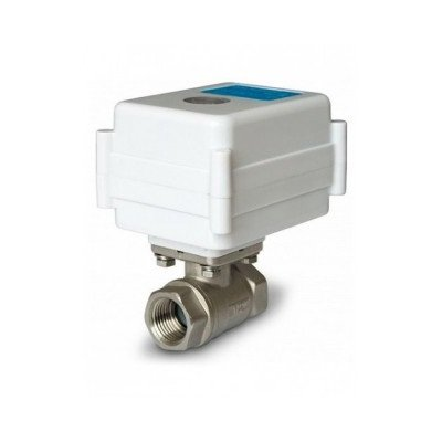 """Кран з електроприводом NeptunAquacontrol (MK) 220В 1/2"""""""