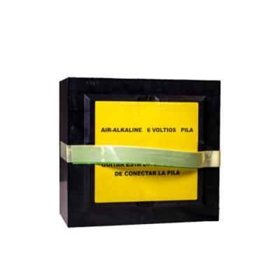 Батарея ISKRA KOMPAKT 960 [6 V/960 A]