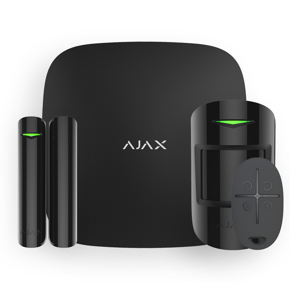 ajax systems starterkit plus